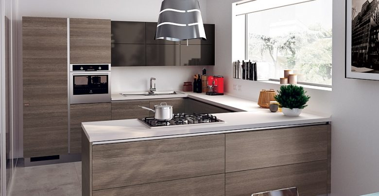 Planning and style a little Kitchen – Interior Decorating Ideas 4u
