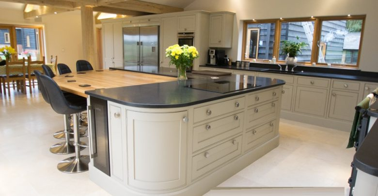 Bespoke Kitchens Latest Trends In Kitchen Design Interior Impressive Bespoke Kitchen Design