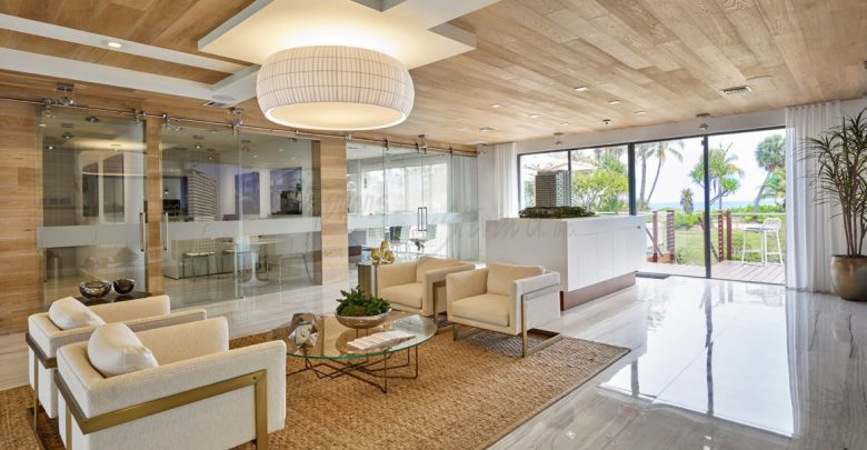 Commercial Interior Design Renovation to Enhance Price of ...